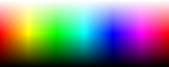 HLS Color Space