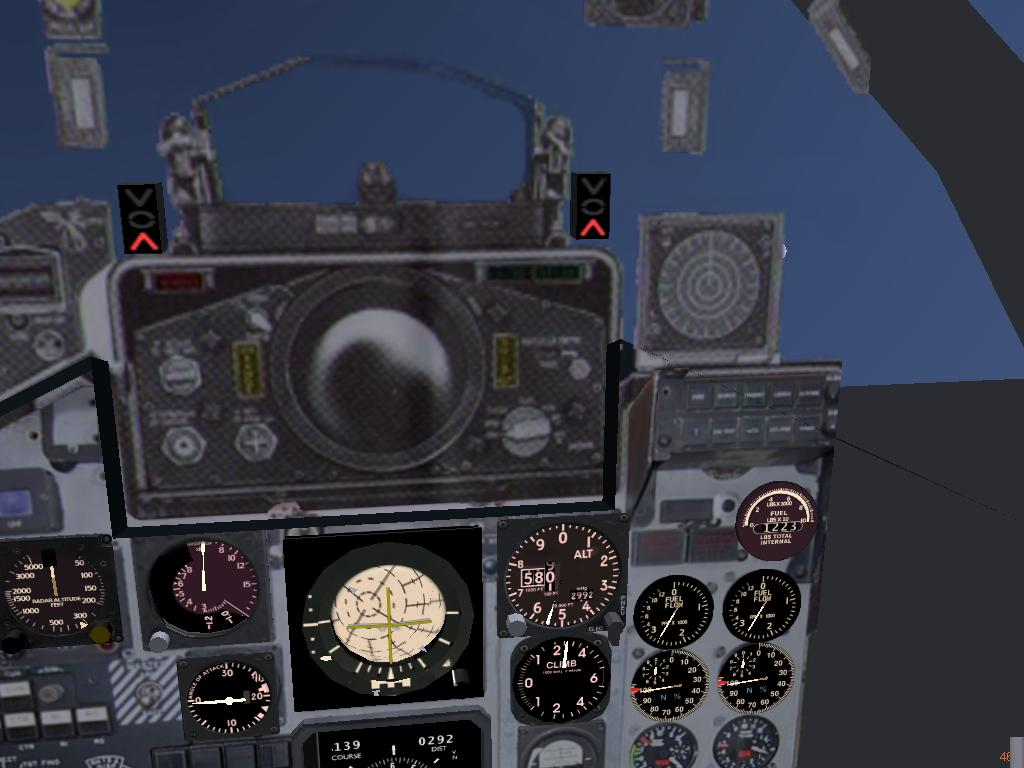FlightGear Home